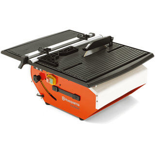 Diamond Tile Cutter - Electric (240v)